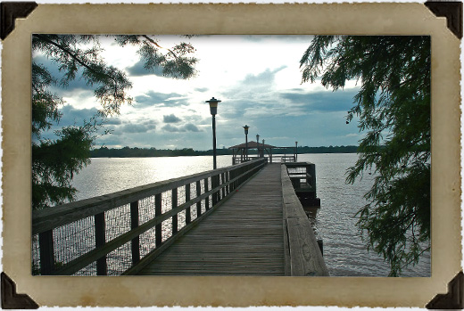 Turkey Creek Recreation and RV Park is located in Wisner, LA, in Franklin Parish.
